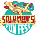 Solomon's Super Soaker Fun Fest